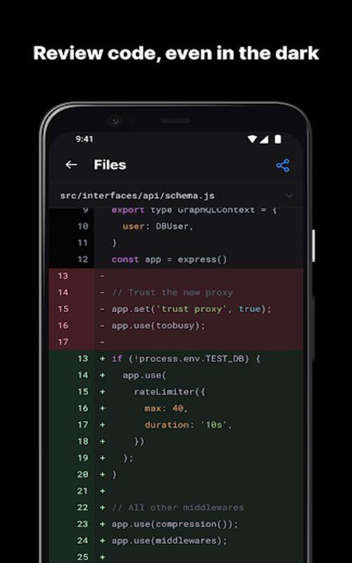 GitHub c