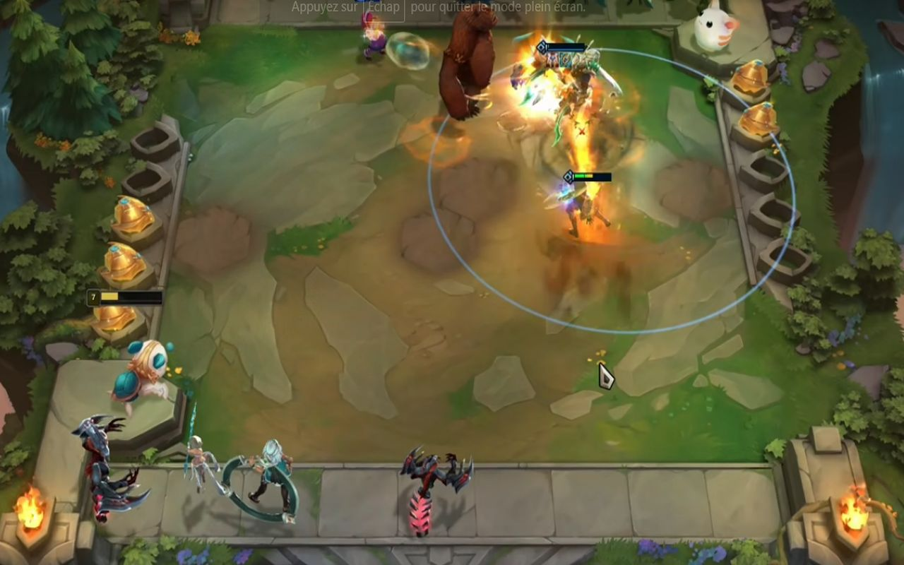 Teamfight Tactics b