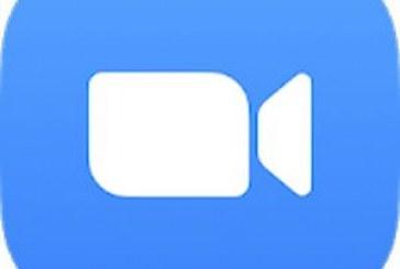 Zoom: Meetings en vidéo