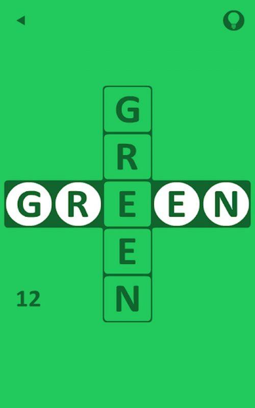 green c