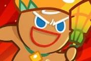Test du jeu Cookie Run OvenBreak