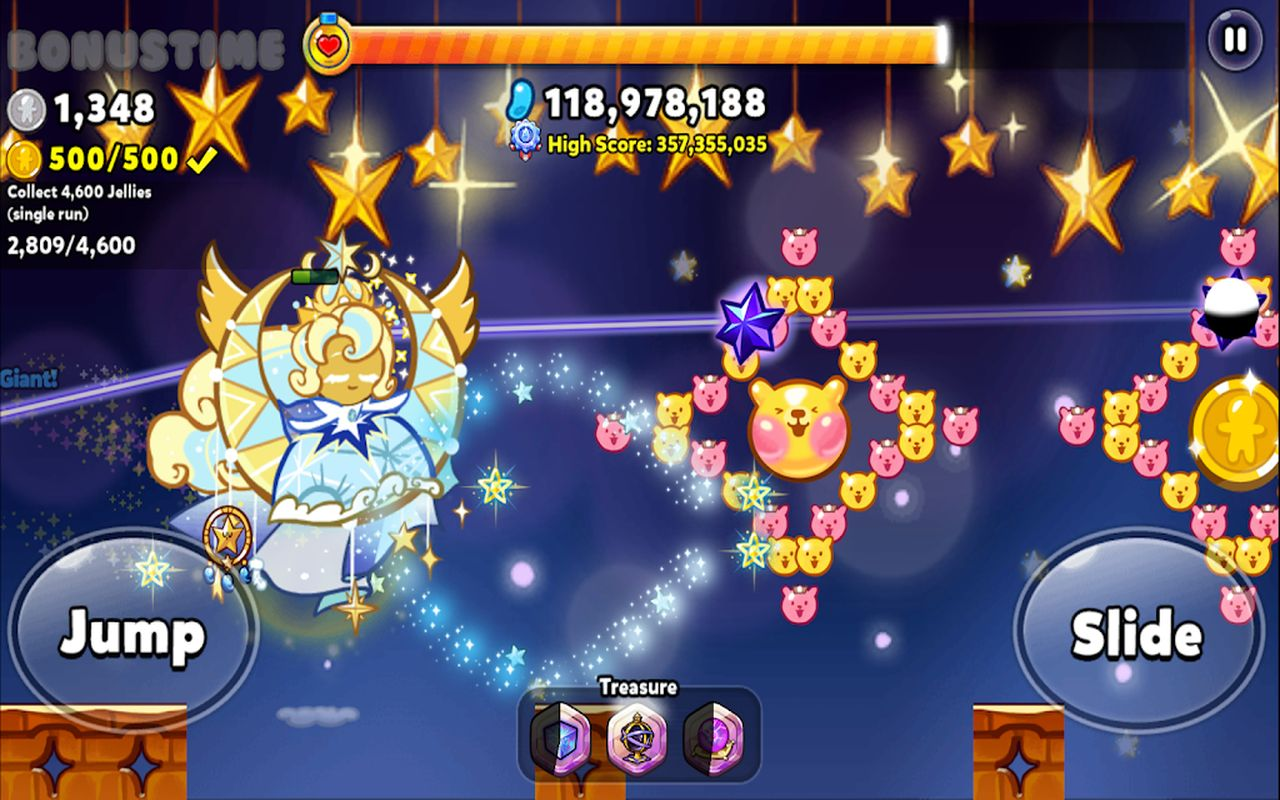 Cookie Run OvenBreak b