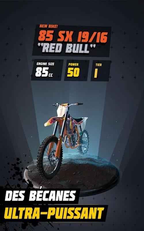 Dirt Bike Unchained c