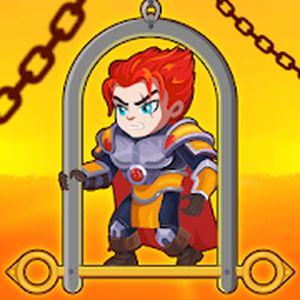 Test du jeu Hero Rescue, oui il est là !