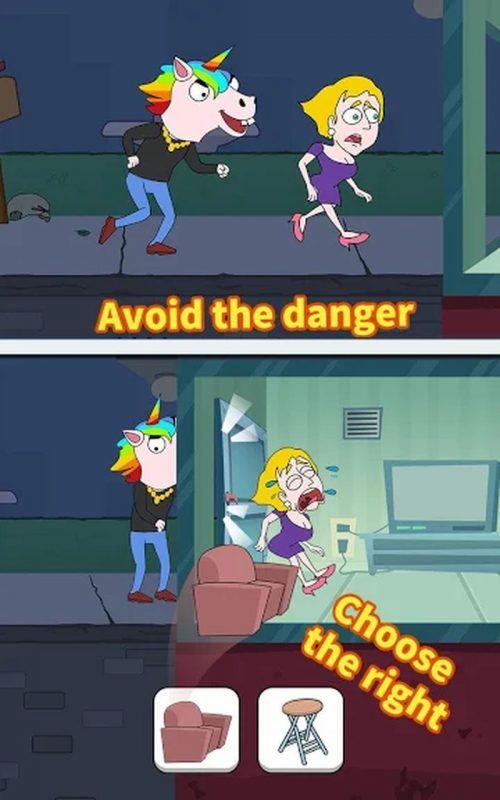 Save The Girl b