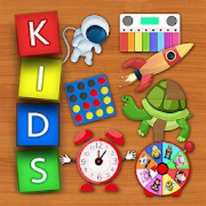 Read more about the article Jeu éducatif enfants 4: Mouais, pas top …