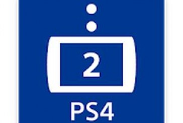 PS4 Second Screen: contrôle à distance