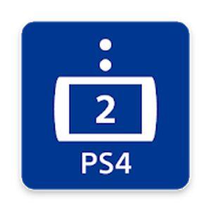 PS4 Second Screen: contrôle à distance