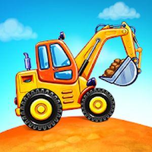 Read more about the article Construisez une maison, jeux de camions