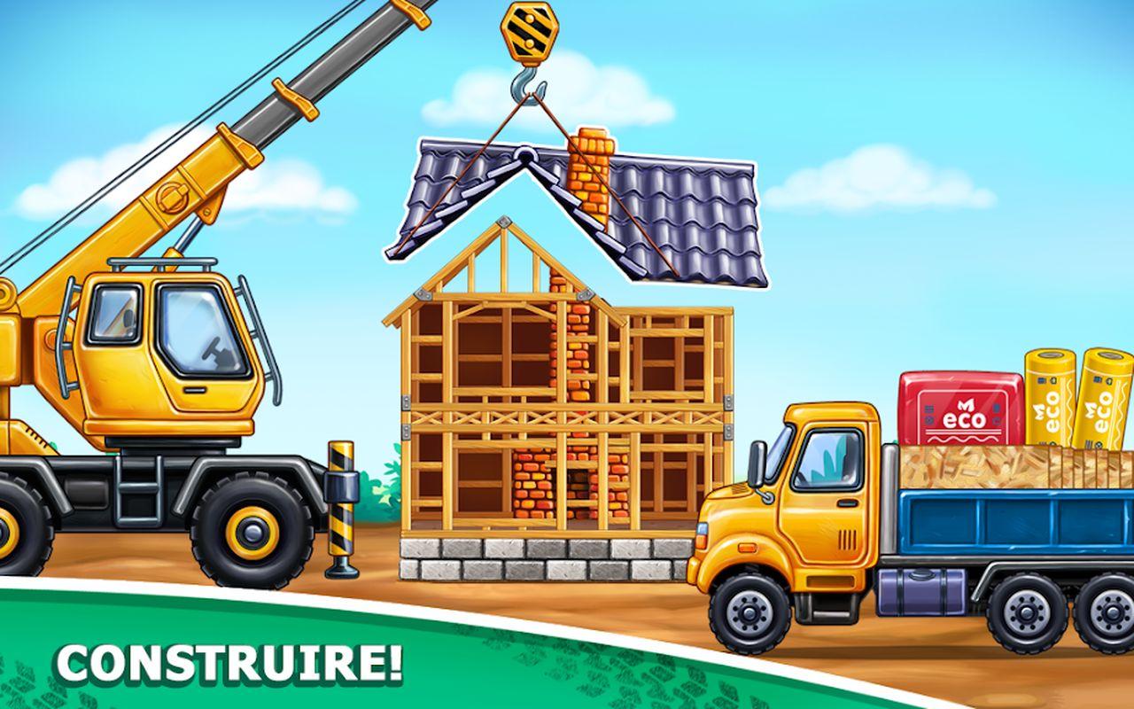 construisez maison c