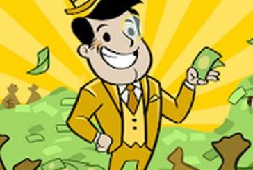 Test du jeu AdVenture Capitalist: faire de l'argent