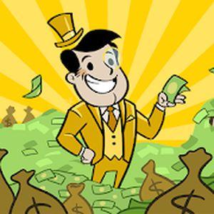 Test du jeu AdVenture Capitalist: faire de l'argent