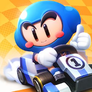 Test du jeu de course KartRider Rush+