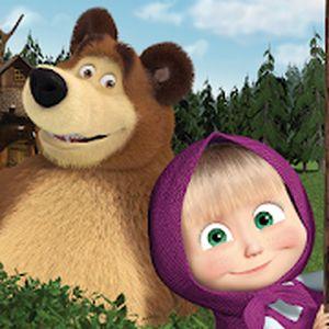 Read more about the article Masha et l'ours, Jeux éducatifs pour enfants