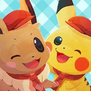 Read more about the article Test du jeu Pokémon Café Mix