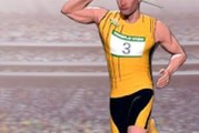 Test du jeu de sport Athletics Mania