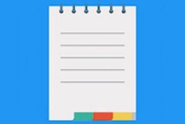 Flashcards: fiches de révision mobiles