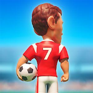 Mini Football: Facile à prendre en main