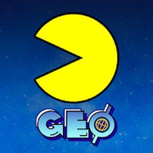 Test de PAC-MAN GEO: autour du monde !