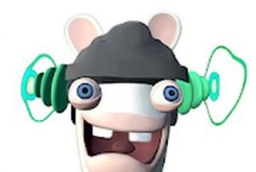 Rabbids Coding!: code pour enfants