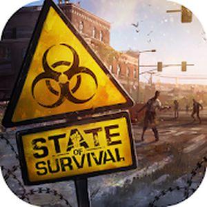 Test du jeu State of Survival, survie !
