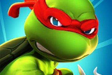 Test du jeu TMNT Mutant Madness