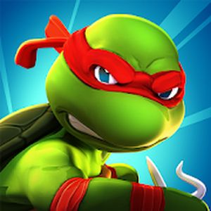 Read more about the article Test du jeu TMNT Mutant Madness