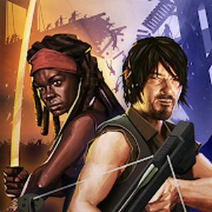 Test du jeu Bridge Constructor The Walking Dead