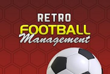 Test du jeu Retro Football Management