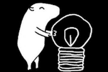 Test du jeu Arrog, énigmes en noir et blanc