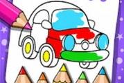 Coloriage et Apprentissage: pour les petits