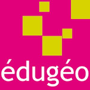 Edugéo mobile: enseignement cartographié
