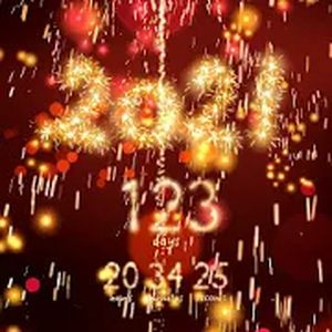 Read more about the article New Year 2021 countdown: compte à rebours
