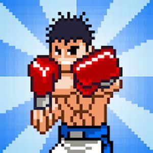 Test du jeu Prizefighters 2, boxe mobile