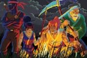Test du jeu Clan N: Beat them all pixel art