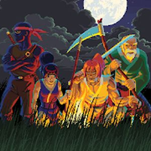 Read more about the article Test du jeu Clan N: Beat them all pixel art