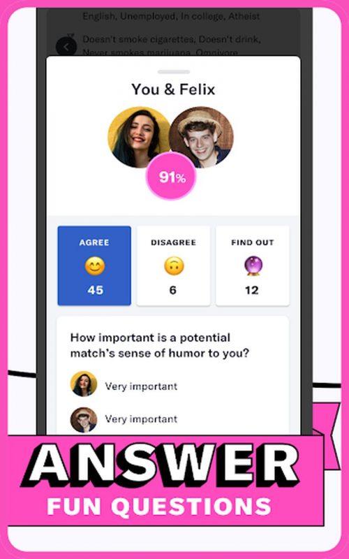 OkCupid c