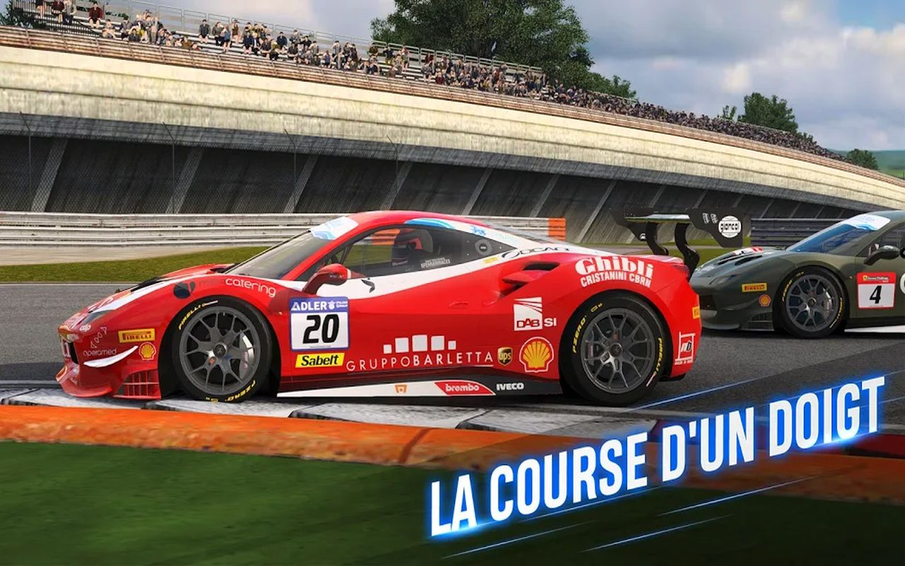 Project CARS GO b