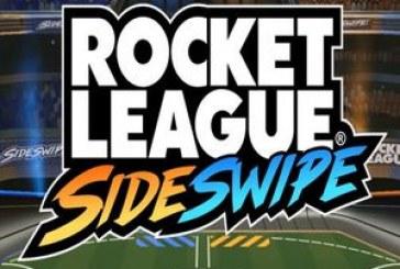 Rocket League: sortie au cours de 2021 sur Android