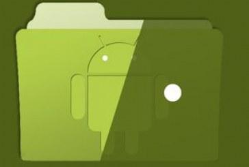 Comment cacher des dossiers sur Android ?