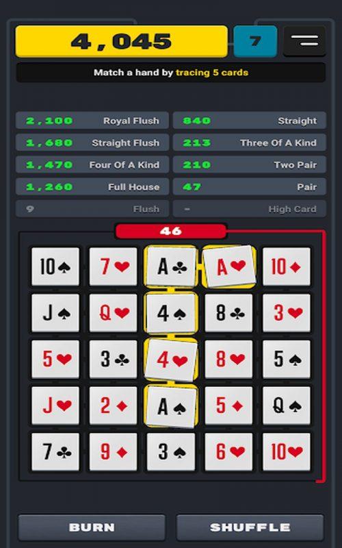 Poker Dojo progresser poker b