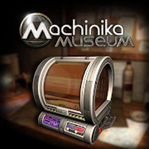 Test du jeu Machinika Museum, réflexion et escape