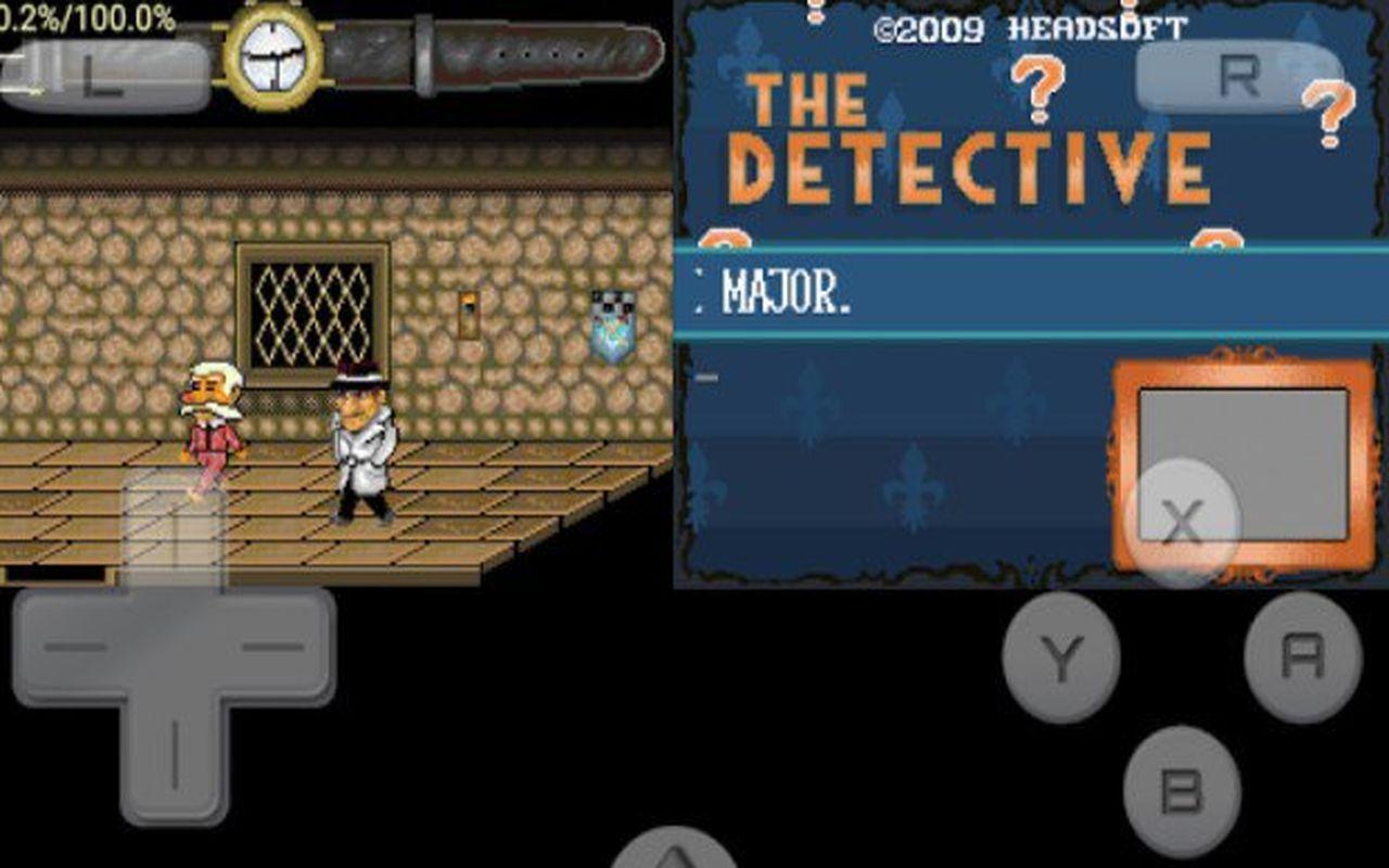 Free DS Emulator c