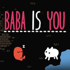 Test du jeu de réflexion Baba Is You, très bonne adaptation