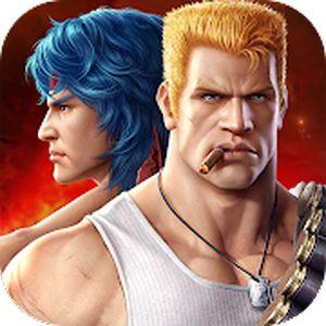 Read more about the article Test du jeu Contra Returns, adaptation mobile d'un jeu culte