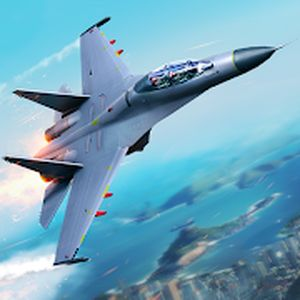 Read more about the article Test du jeu d'avions Sky Gamblers Infinite Jets sur Android