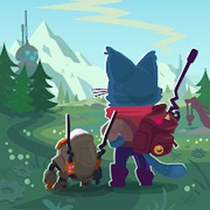 Read more about the article Test du jeu Botworld Adventure, devenez le maître des robots