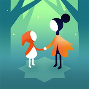 Read more about the article Une extension pour le jeu mobile Monument Valley 2: The Lost Forest